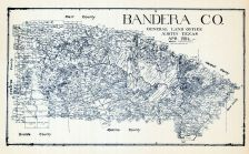 Bandera County 1904, Bandera County 1904